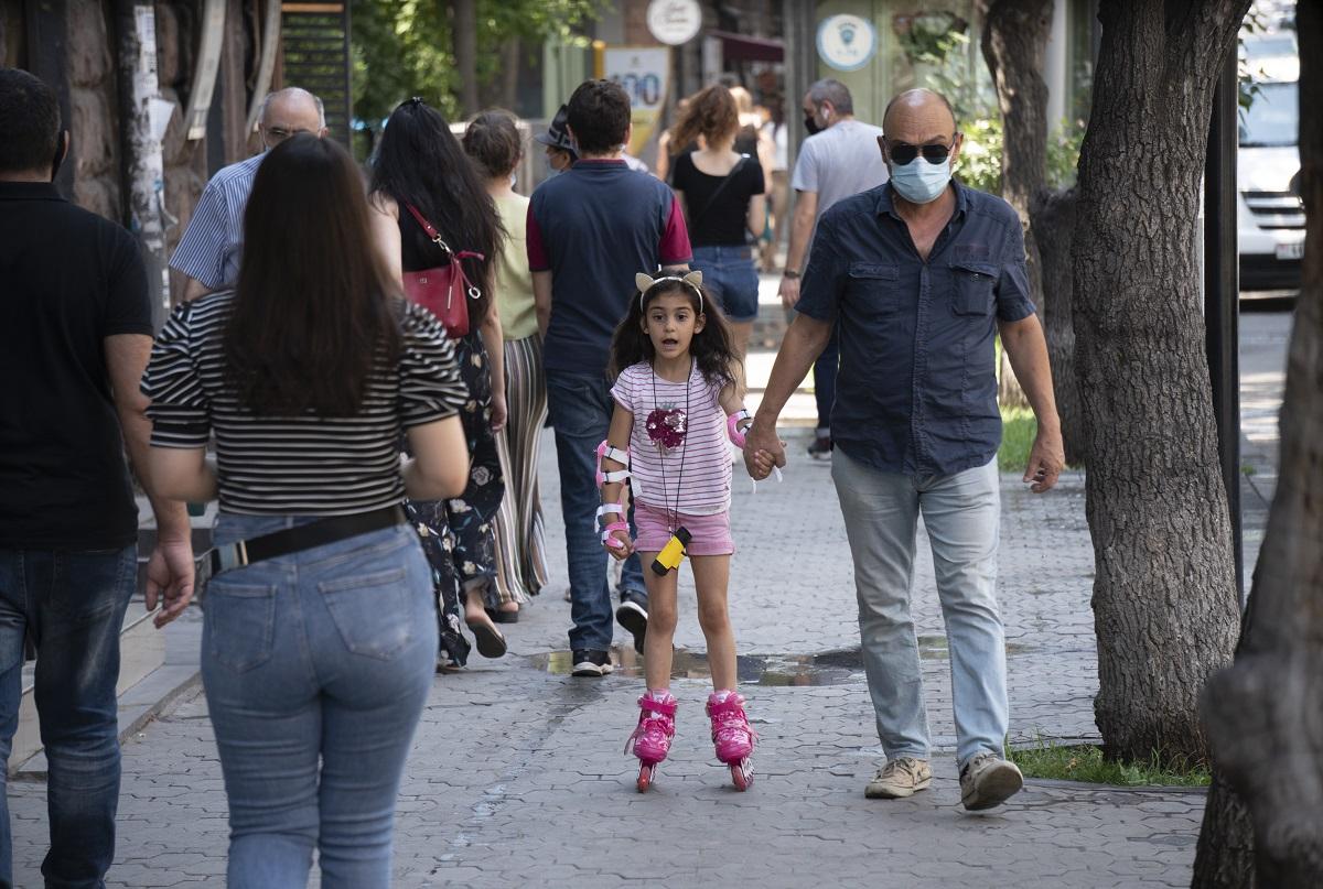 Никол Пашинян, коронавирус, режим ЧП, пандемия, комендант, Тигран Авинян, авиасообщение, чрезвычайное положение,