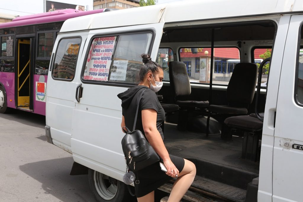 офис омбудсмена Армении, омбудсмен, коронавирус, режим чрезвычайного положения, Никол Пашинян,