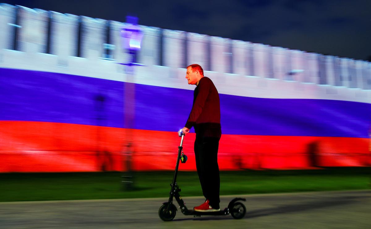 Պուտին, Ռուսաստան, կորոնավիրուս,