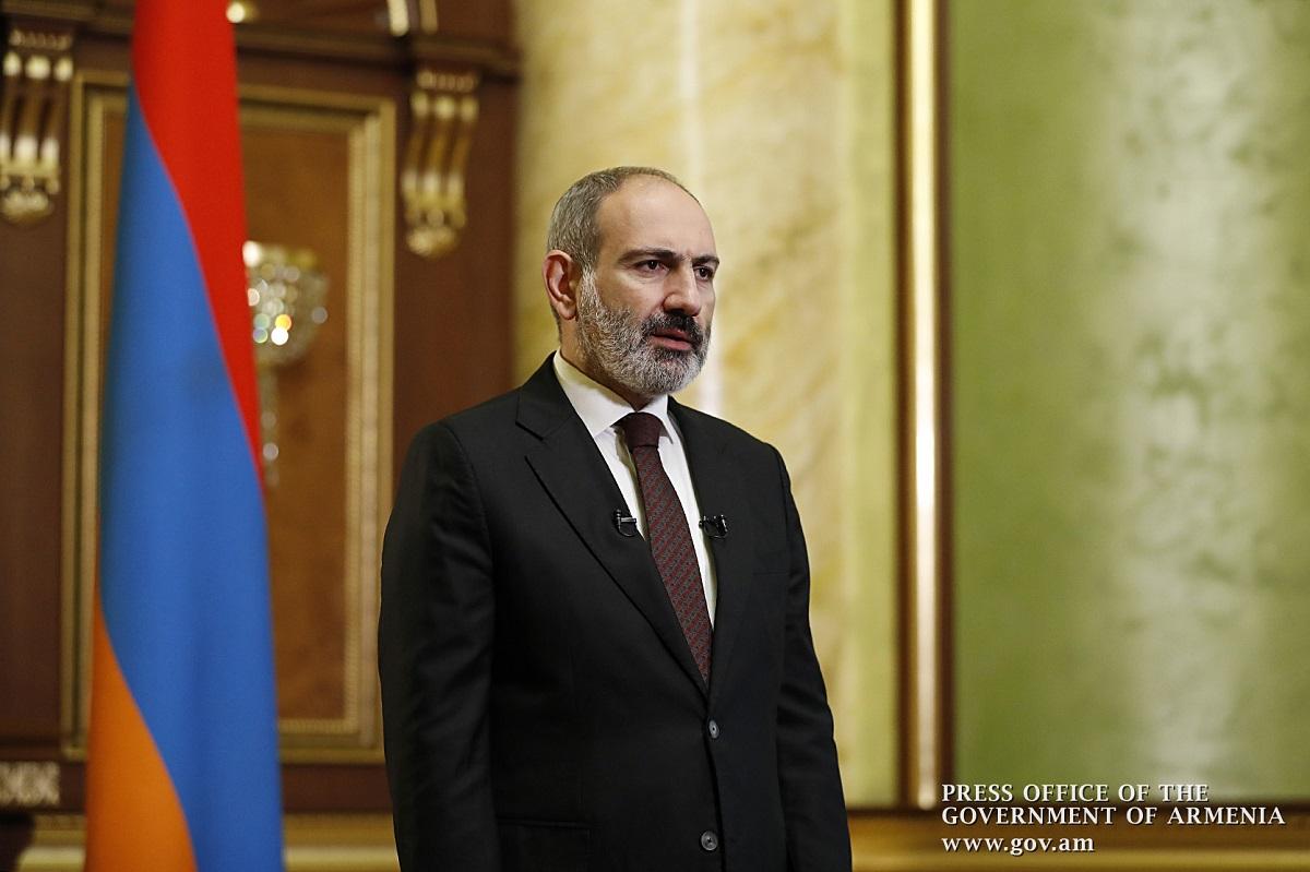 территории в обмен на мир, урегулирование карабахского конфликта, премьер-министр Армении, Никол Пашинян, обращение к народу Карабаха, Армении, армянская диаспора, позиция армянской стороны, военный действия в Карабахе,