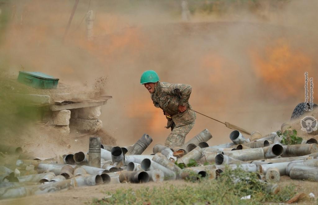 мнение из Еревана, чего ждать, есть ли выход из военного противостояния, военные действия в Карабахе, война, мировое сообщество,
