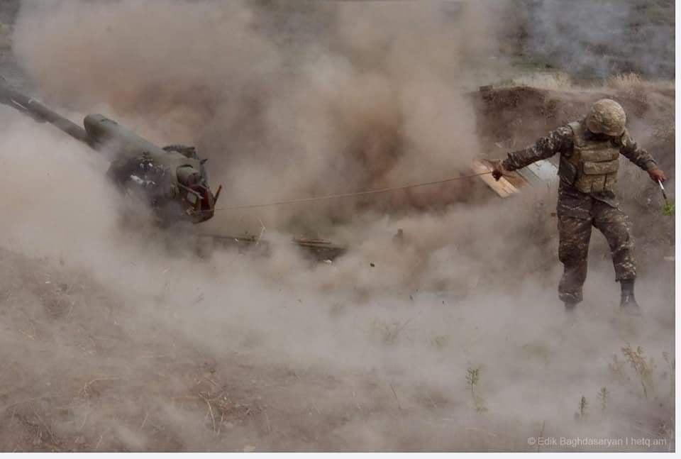карабахская война, Карабах, военное положение, Никол Пашинян, война, эскалация в Карабахе, шпион, предательство,