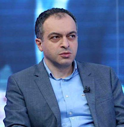 Georgia- Armenia relations