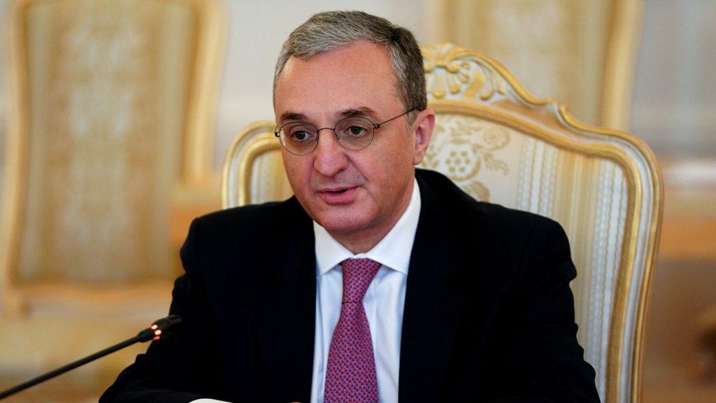 Ermənistan, nazirin istefası, Paşinyan, baş nazir, Şuşa, parlamentdə çıxış,