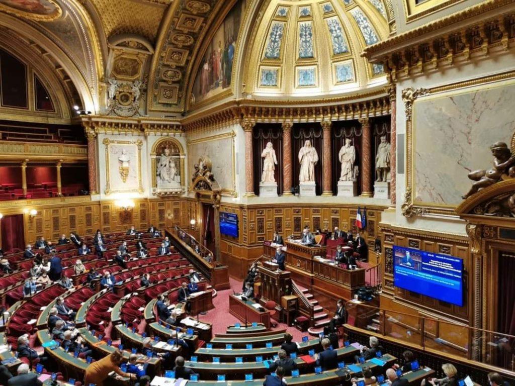 საფრანგეთის სენატი, რეზოლუცია მთიანი ყარაბაღის აღიარების შესახებ, სარეკომენდაციო ხასიათი,