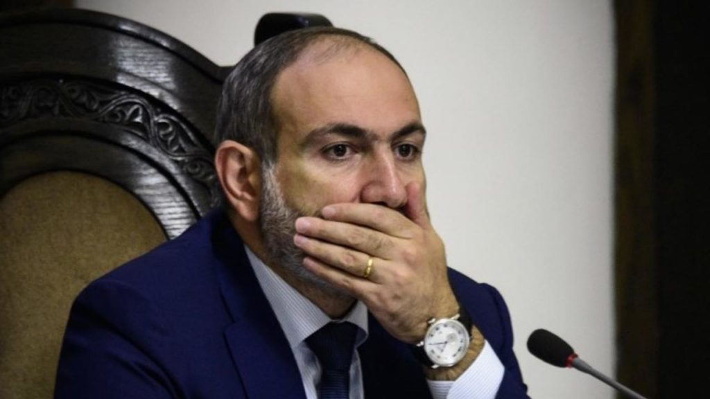 Nikol Pashinyan, politics in Armenia, news Armenia, Gagik Tsarukyan, internal political crisis, way out of the crisis,