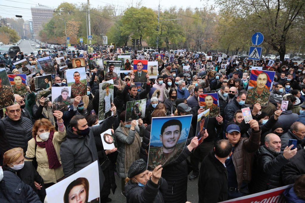 Армения, Азербайджан, пленные, действия армянской стороны, процесс возвращения пленных, война в Карабахе,