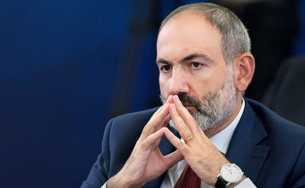 Karabakh, Nikol Pashinyan, Azerbaijan, Nagorno-Karabakh, Hadrut, Agarak, Syunik, inviolability of the borders of Armenia, rumors about the Pashinyan family,