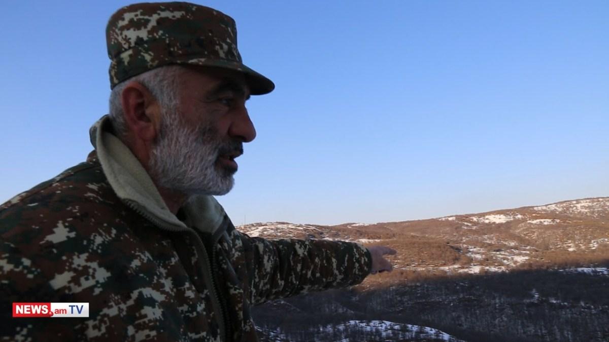 news Armenia, Nikol Pashinyan, Armenia, Shurnukh, Syunik, Azerbaijan, demarcation, delimitation, Armenian-Azerbaijani border,