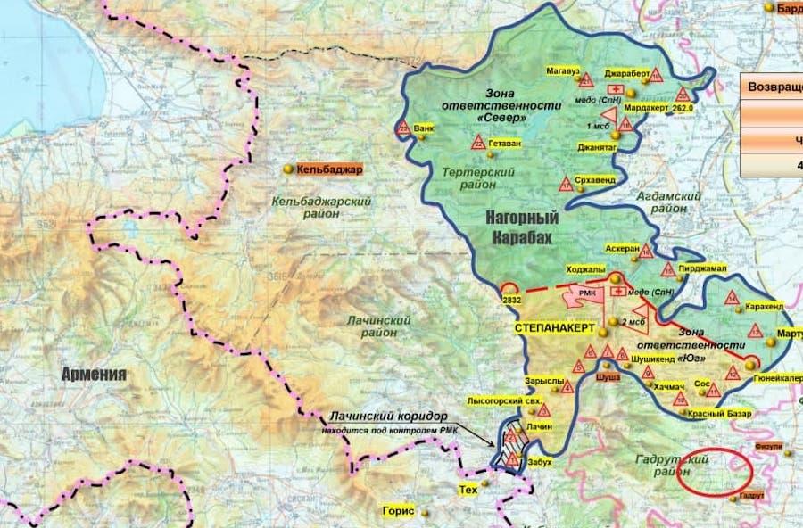 Ադրբեջան, Հասատան, Արցախ, Հայաստանի պաշտպանության նախարարություն, Հադրութ, փոխհրաձգություն,