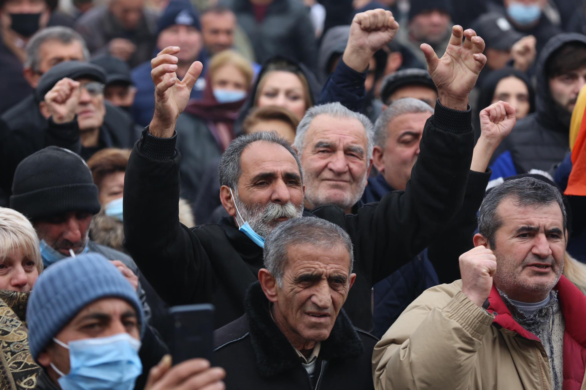 Lilit Makunts, Nikol Pashinyan, Azerbaijan, Armenia, return of prisoners of war, violation of points of the trilateral statement, talks in Moscow, January 11, failure for Armenia, opposition opinion, response of the ruling bloc,