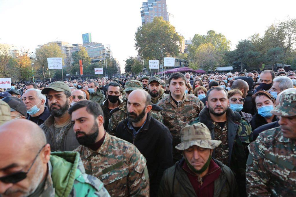 վերլուծաբան Թաթուլ Հակոբյան, հայկական հասարակությունում կարծրացած տեսակետներ, կարծրատիպեր, պարտություն Արցախյան պատերազմում, վերլուծություն, կարծիք, նորություններ Հայաստան,