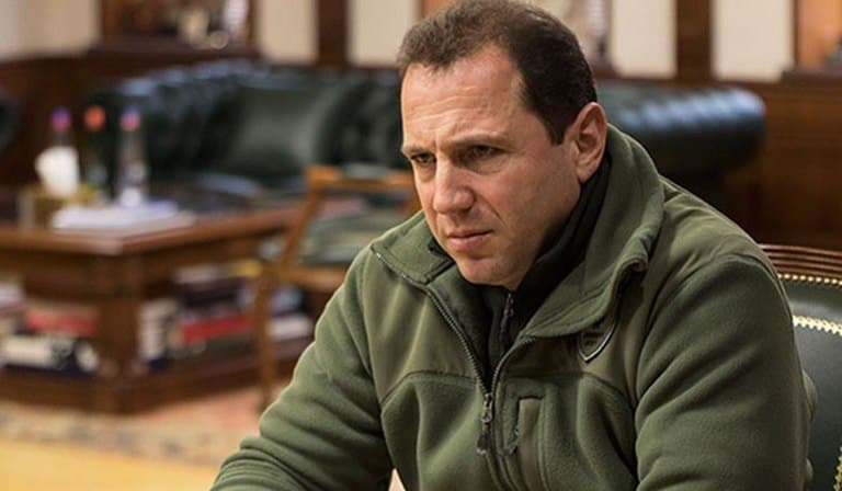 David Tonoyan, the second Karabakh war, Karabakh, Artsakh, the war in Karabakh, Armenia news, Defense Minister, the situation during the war, interviews, Armenia news,