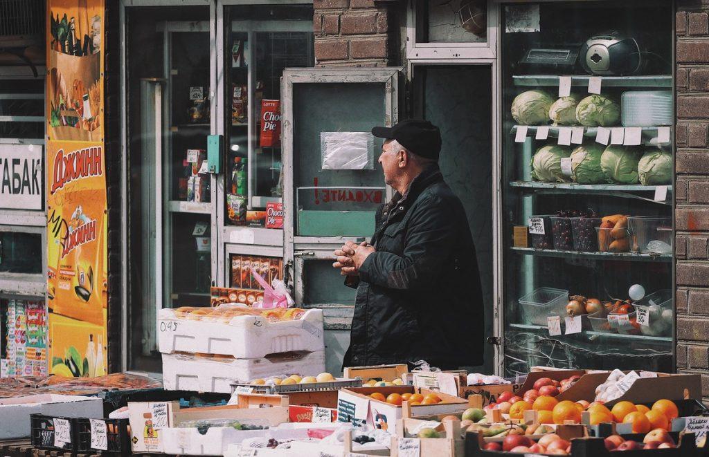 Հայաստան, նորություններ Հայաստան, արժեզրկում, գների աճ, էկոնոմիկայի նախարար,