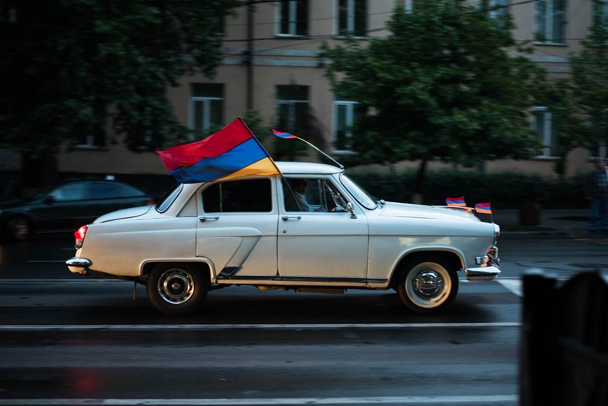 իշխանափոխություն Հայաստանում, Անդրիաս Ղուկասյան, արտաքին քաղաքական ուղղության փոփոխում, կտրվել Ռուսաստանից, նորություններ Հայաստան,