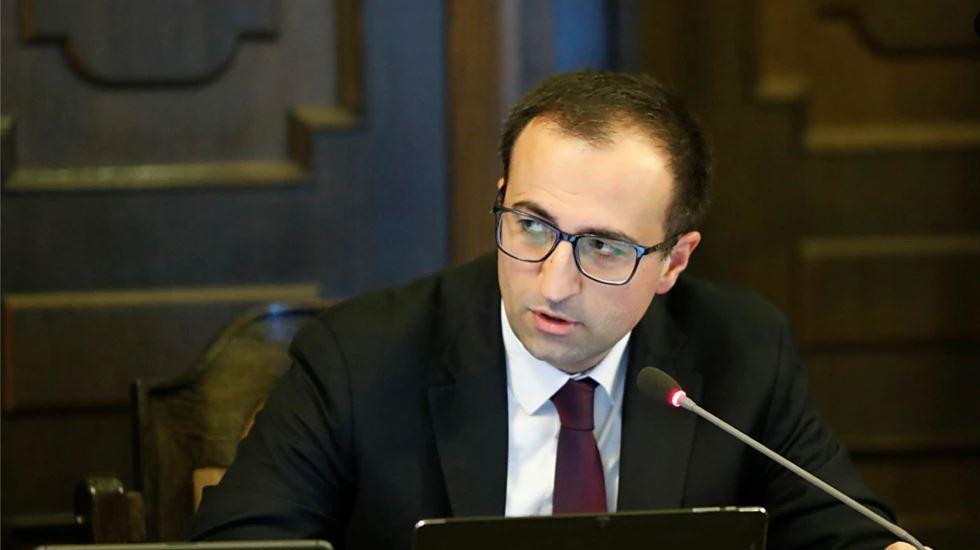 կորոնավիրուս, Հայաստան, Covid-19, առողջապահության նախարար, Արսեն Թորոսյան,