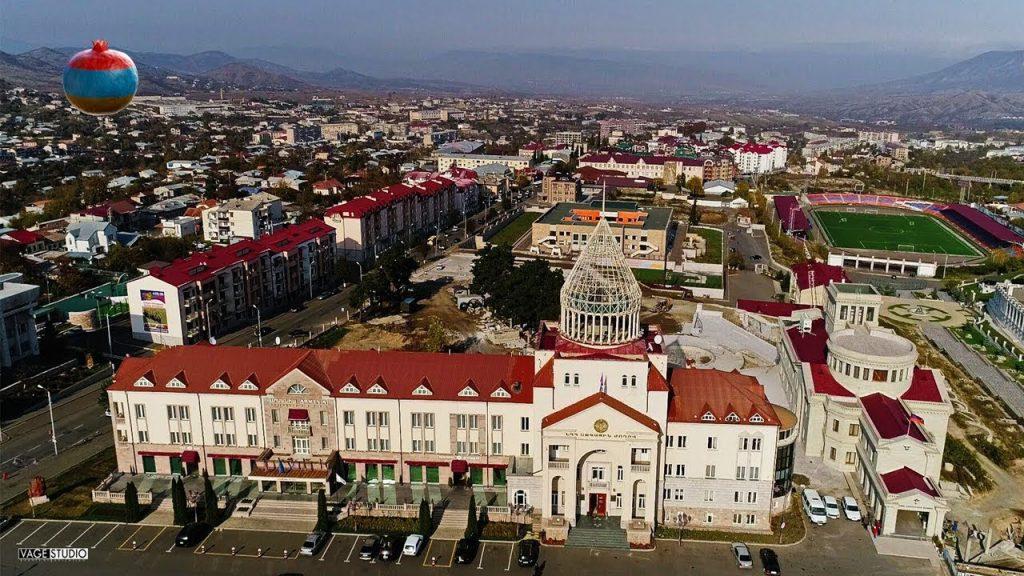 Karabakh, Artsakh, Nagorno Karabakh, Russian peacekeepers, NKR Foreign Ministry, Karabakh news, Armenia news,