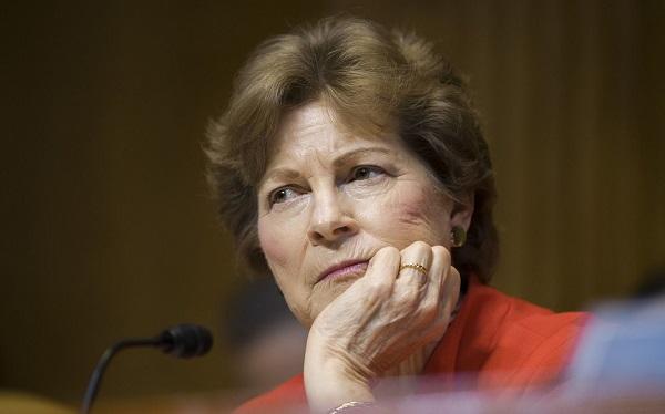 Senator Jean Shaheen. US Senate on the crisis in Georgia