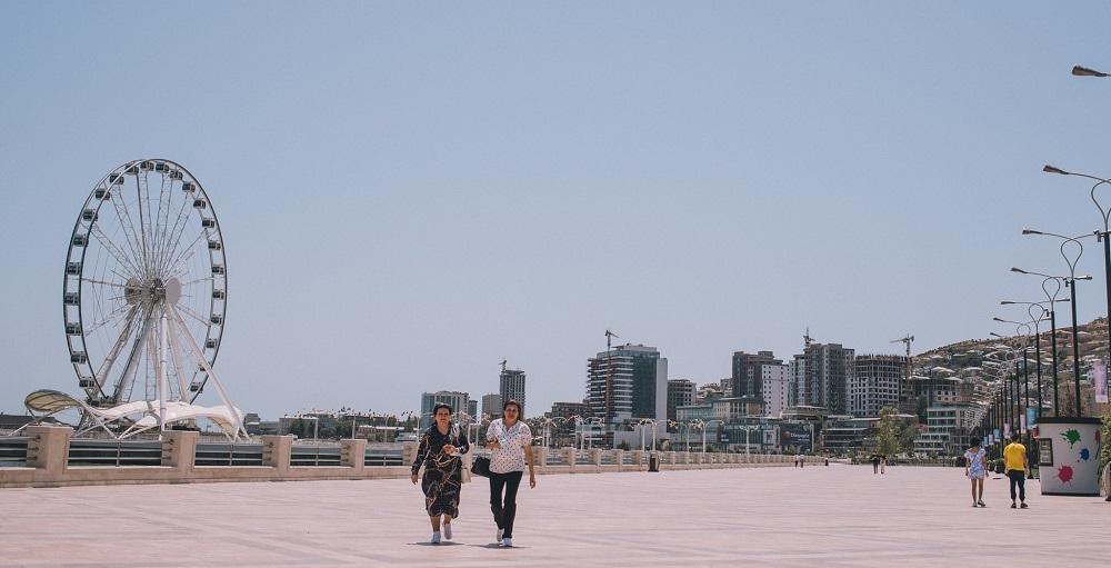 Баку – единственная в Европе столица без мэра