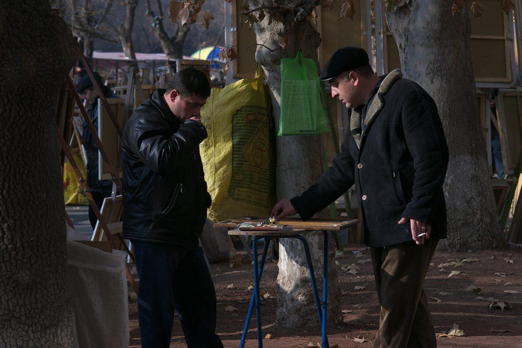 Հայաստանի տնտեսությունը համարյան վերականգնվել է