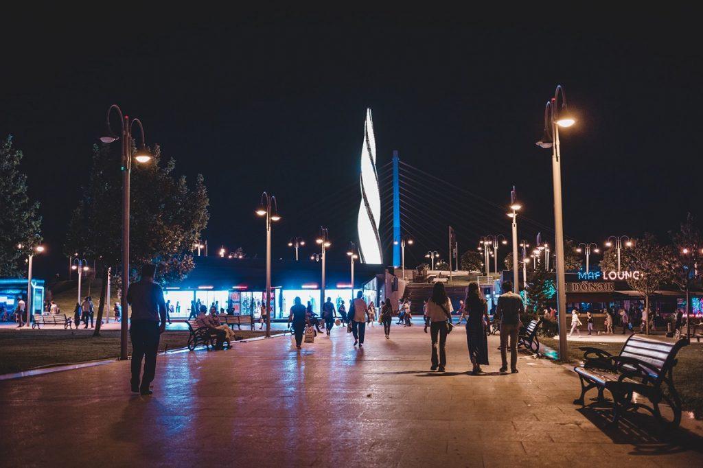Созван внеочередной съезд правящей партии Азербайджана