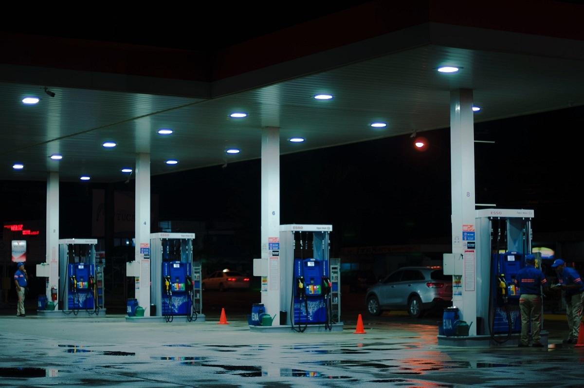 Антирекорд цен на бензин в Армении
