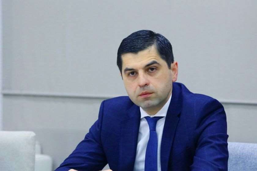 Kakha Sabanadze resigned. On June 20, he gave illegal orders, Ivane Gulashvili, a source at Mtavari, told