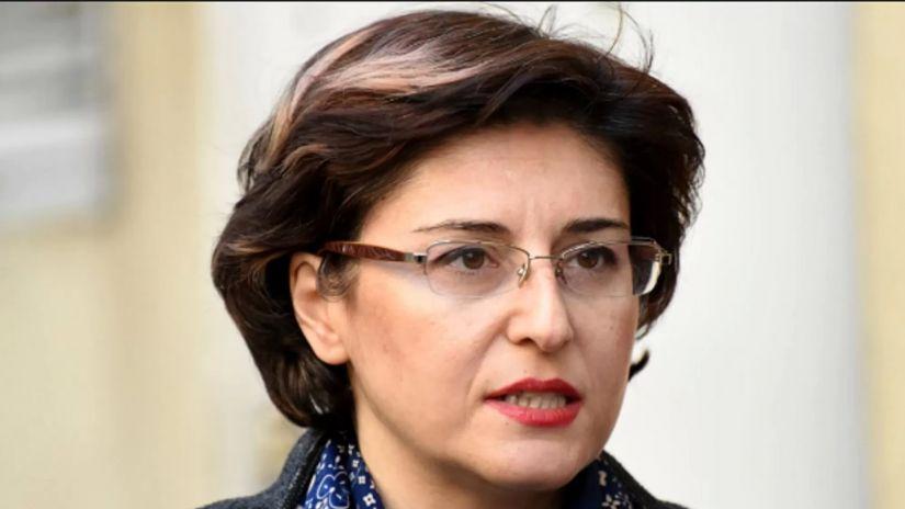 Khatuna Samnidze. Europe and the United States help Georgia out of the political crisis