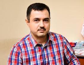 """Шахин Джафарли. Пять лет """"апрельской"""" войне в Карабахе"""