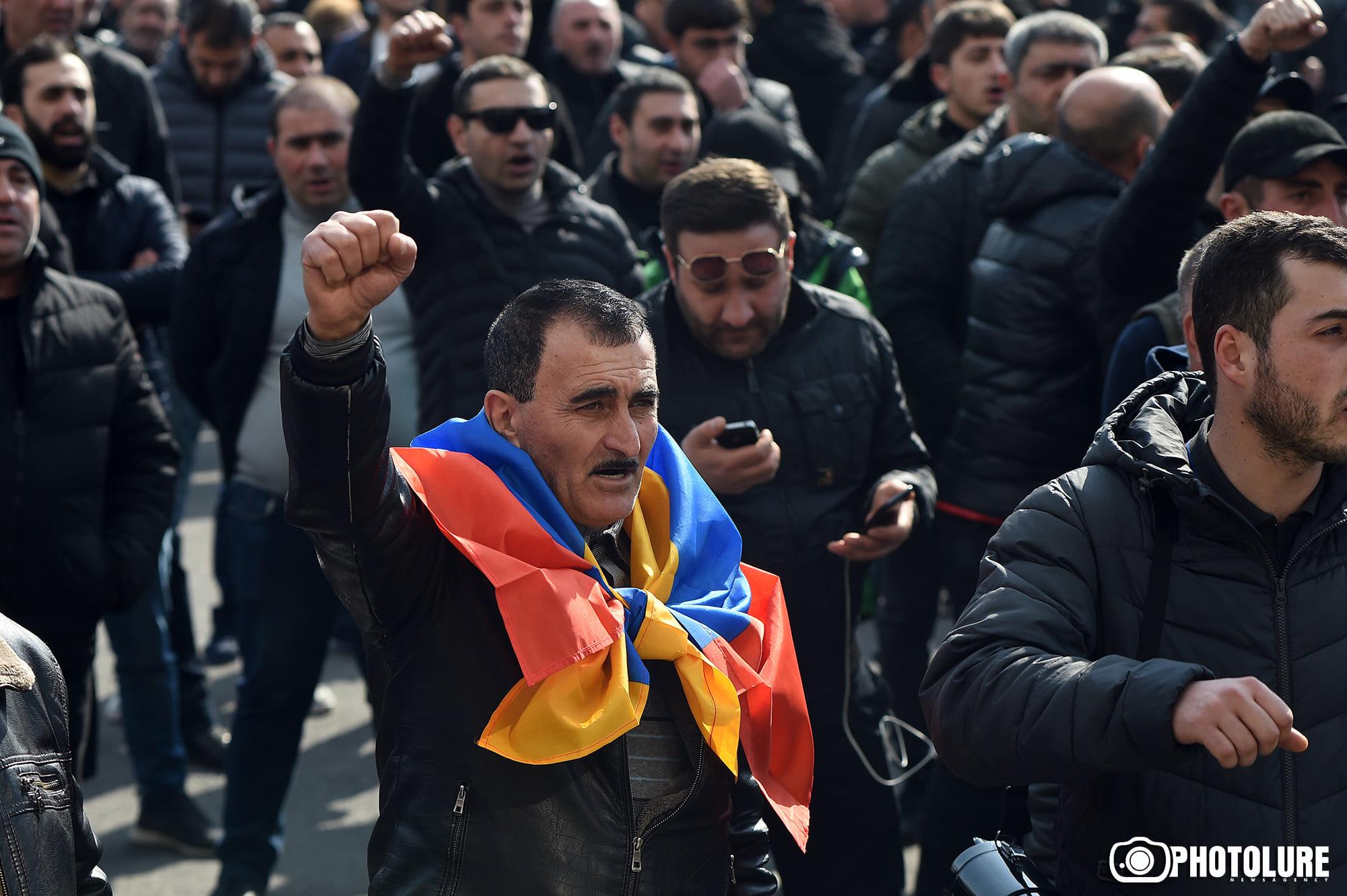 փոփոխություններ Հայաստանի Ընտրական օրենսգրքում