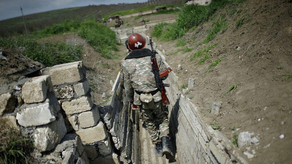 POWs did not return to Armenia