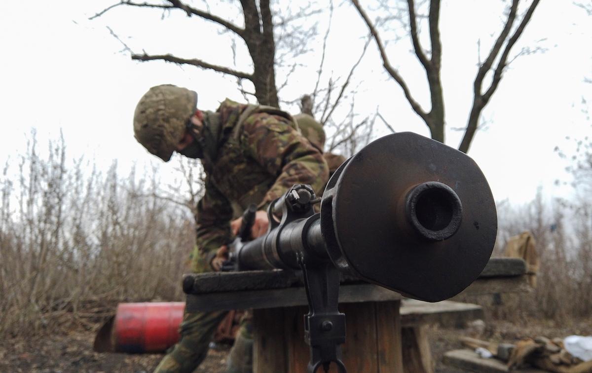 Ուկրաինային նոր պատերազմ է սպառնում