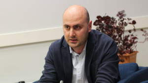 Conflict between opposition and authorities in Georgia analysis