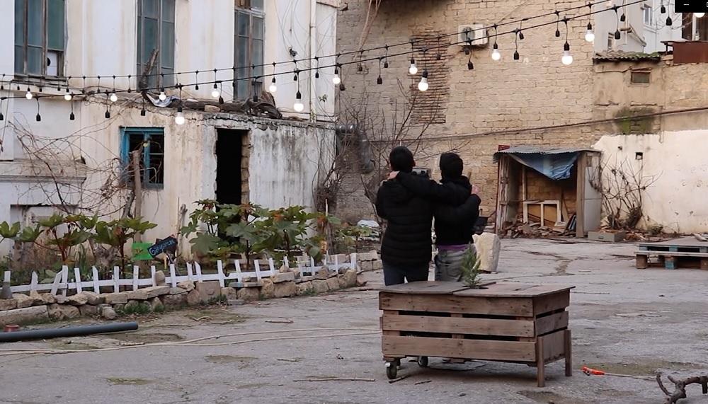 ЛГБТ в Баку видео