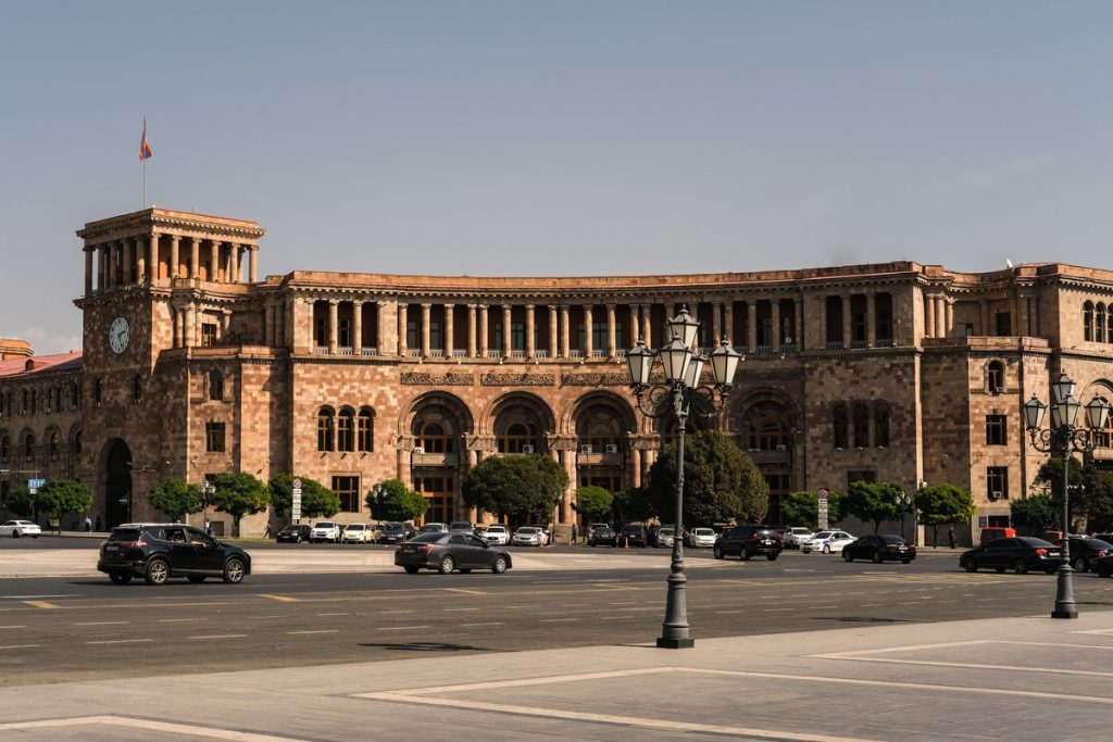 Armenian Foreign Ministry responded to Aliyev's statements