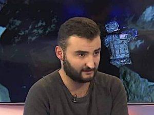 """Айк Хачикян. Пять лет """"апрельской"""" войне в Карабахе"""
