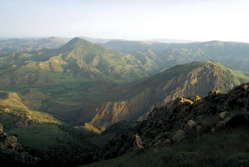 Зангезур (Сюник)