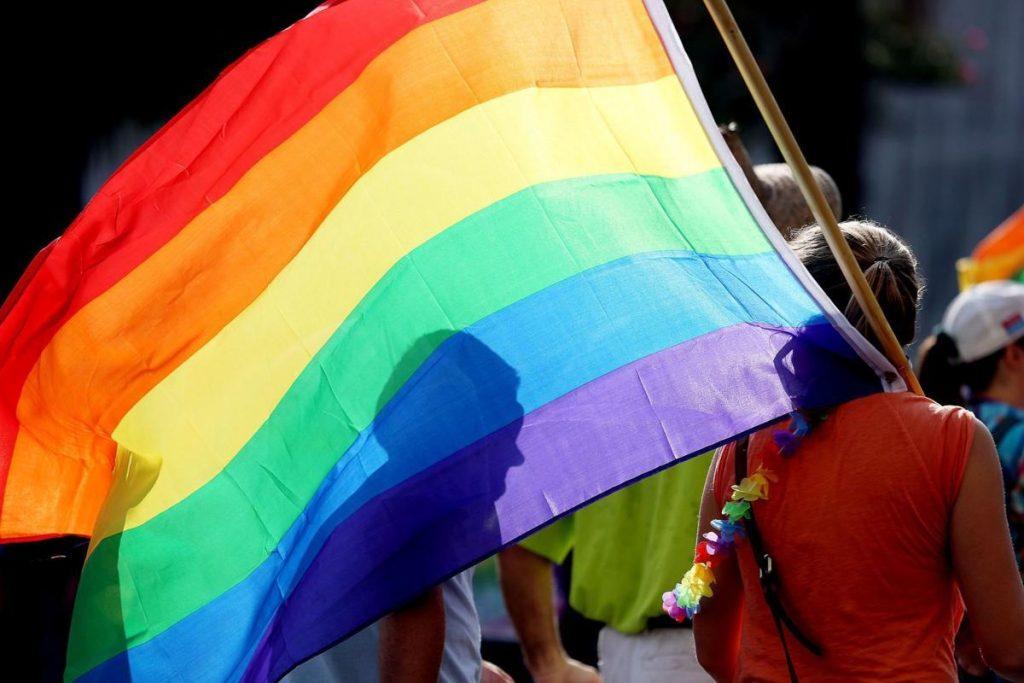 Gürcüstan: lesbiyan cütlüyə hücum edən kişini məhkəmə girov müqabilində azad edib