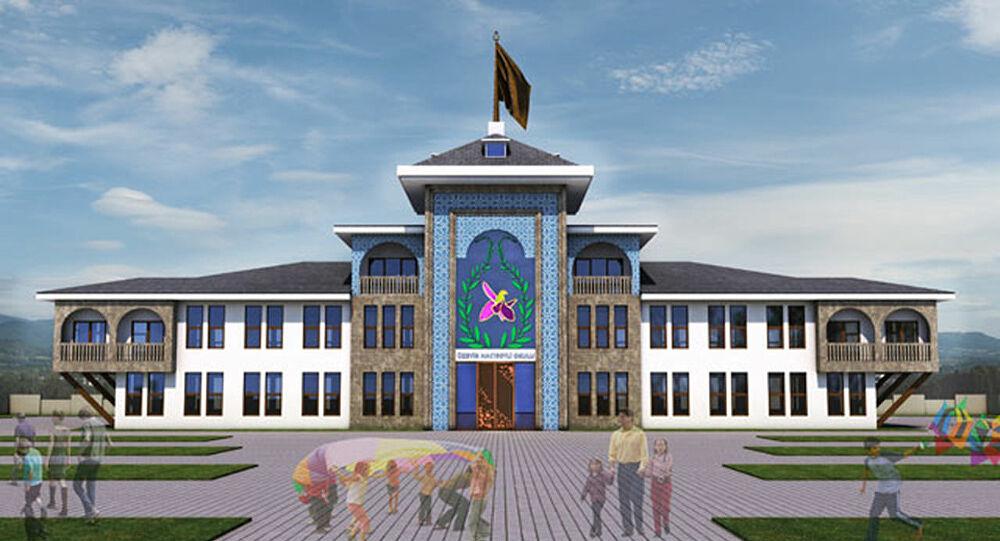 Свернули проект по строительству школы в Шуше