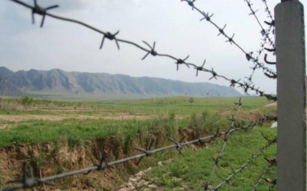իրավիճակը հայ-ադրբեջանական սահմանին