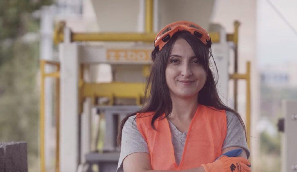 Karabakh businessmen restore production