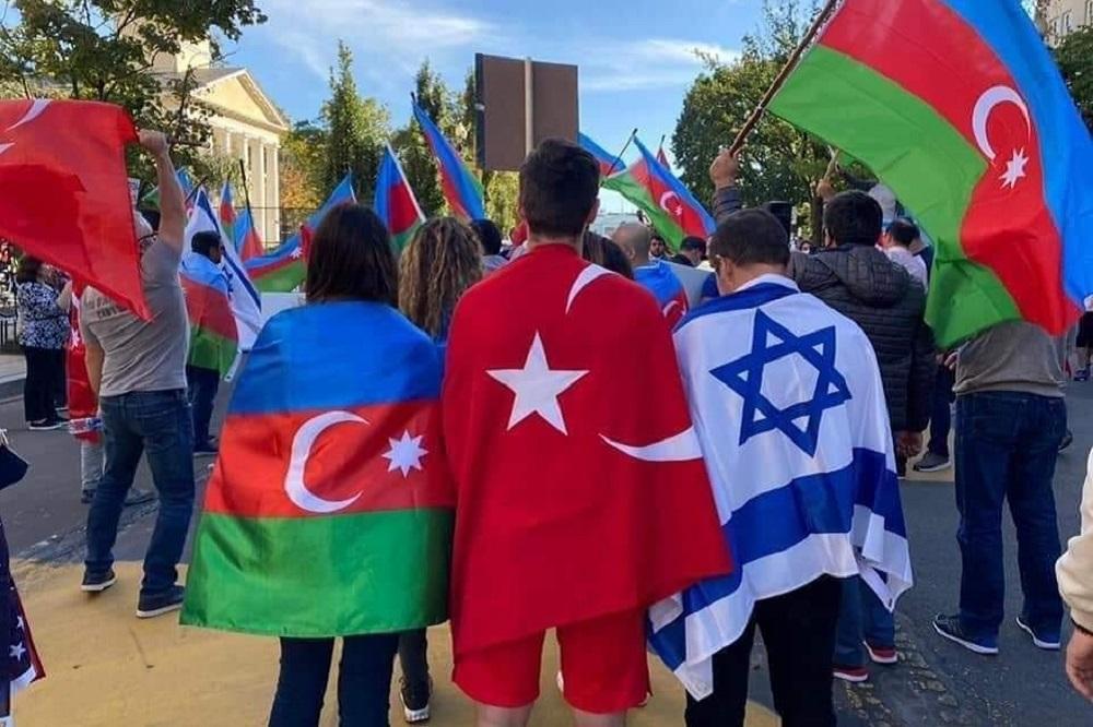 Палестино-израильский конфликт и Азербайджан