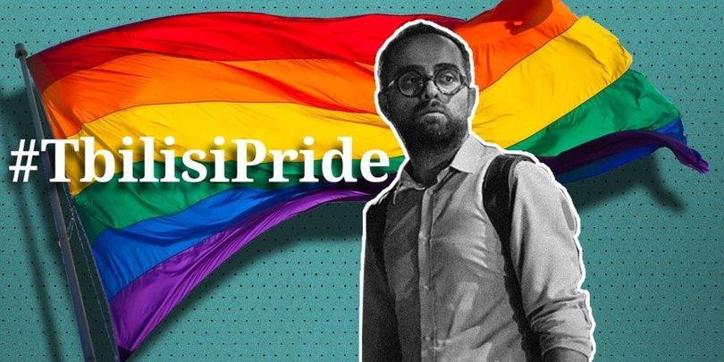 Georgian Dream believes that holding Tbilisi Pride Week is unreasonable