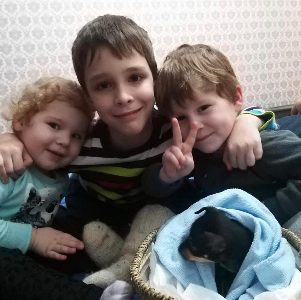 Адвокат Инга Габилая - мама троих детей. Что рассказывает о себе самая известная молодая женщина-адвокат Абхазии