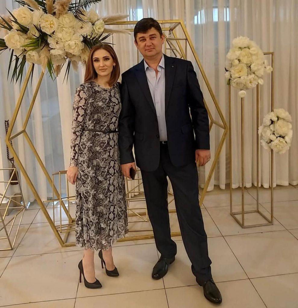 Адвокат Инга Габилая с мужем. Что рассказывает о себе самая известная молодая женщина-адвокат Абхазии
