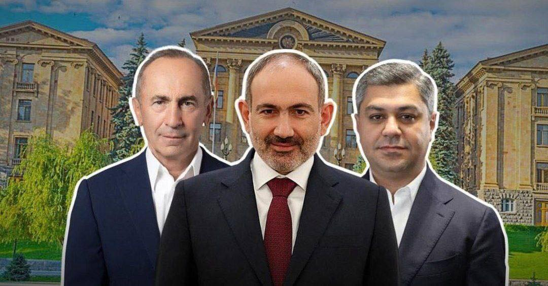 ընտրությունների արդյունքներ Հայաստանում