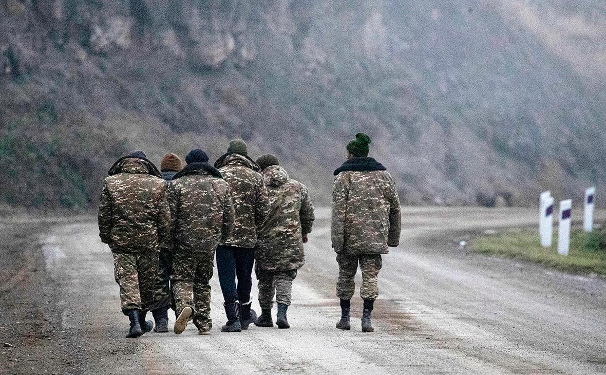 МИД и омбудсмен осудили действия Баку