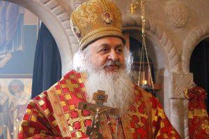 Епископ Схалтинский Спиридон