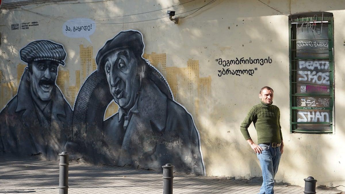 Ազգայնական մոտեցումները մեկուսացրել են Վրաստանի ազգային փոքրամասնություններին