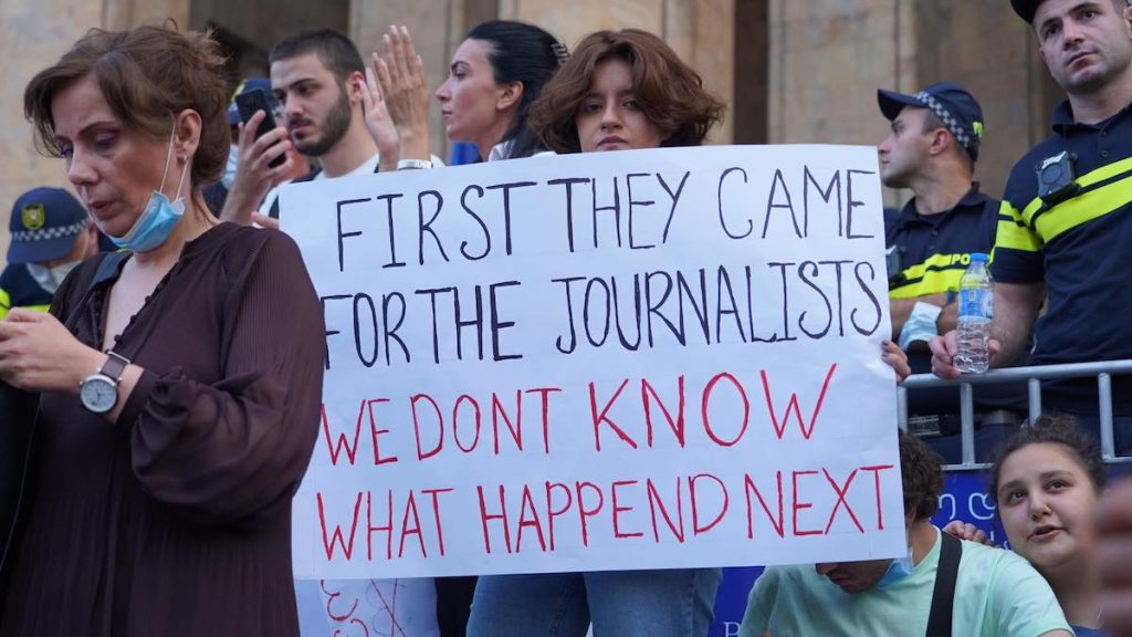 Լուսանկարը՝ JAMnews/Դավիթ Պիպիա